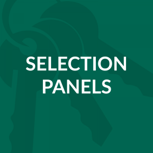 Selection Panels